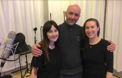©️Timo Haanpää or Mervi 2016, with Christian Alari